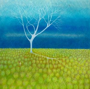 Indium Tree
